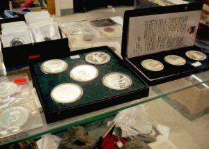 Calgary Coin Gallery