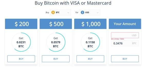 Cryptoexchanges