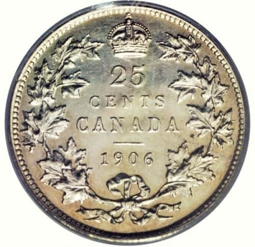 1906 Small Crown